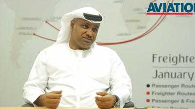 Head of Emirates SkyCargo talks specialised transport