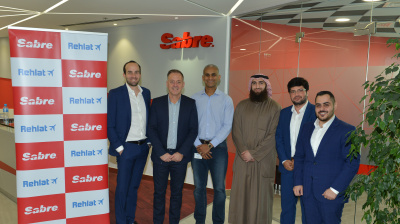 Rehlat extends long-term agreement with Sabre