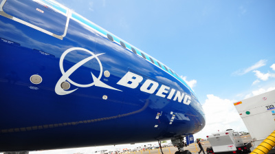 BOEING UPDATE: Profits drop and 787 production to slow, but Max return expected in Q4