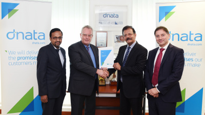 dnata signs on with IBS for iCargo system