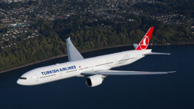 Turkish Airlines finalises Airbus and Boeing orders