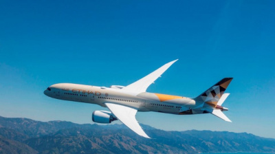 Etihad set to expand codeshare deal with Egypt's national carrier