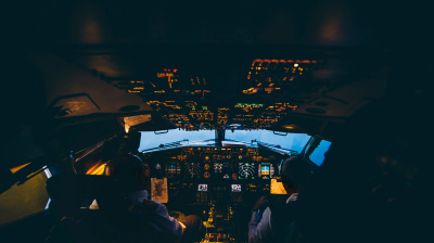 Fostering the next generation of aircraft pilots