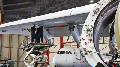 MRO firm Joramco marks first in certification for MENA region