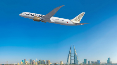 Aero Cargo France selected by Gulf Air for re-launch of services in France
