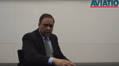 NIIT Technologies' CEO on the importance of technology in aviation