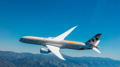 Etihad Airways sets its sights on the cloud