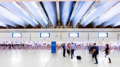 Dubai International sets world record for monthly airport passenger traffic