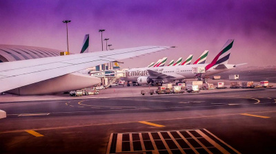 Over 372,000 Emirates passengers flying from Dubai during Eid