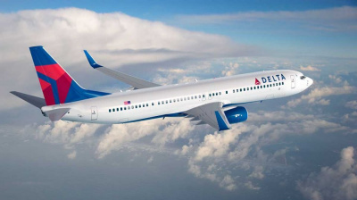 Delta claims 20% of South America's largest airline in $1.9bn deal