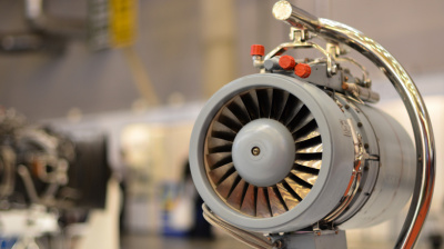 StandardAero provide Rolls-Royce engine support for Reignwood Star Aviation