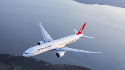 Turkish Airlines reports strong growth in Middle East for Q1