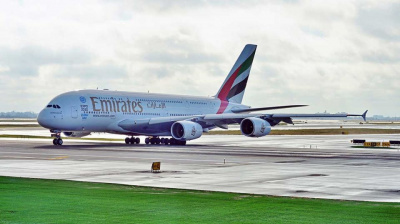 Emirates sees 40% spike in vegan meal orders during 'Veganuary'