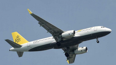 Royal Brunei Airlines to drop Dubai-London service