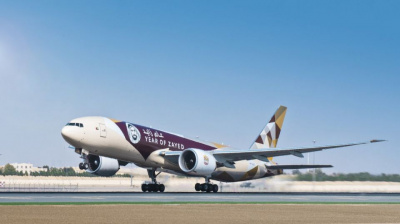 Etihad launches first Year of Zayed humanitarian missions