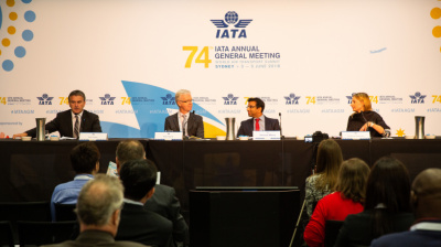IATA and Deloitte unveil Airport Ownership & Regulation Guidance