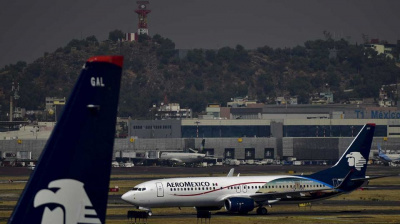 Controversy swirls in Mexico over potential Emirates flight from Spain