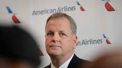 American Airlines could partner with UAE carriers if they stick to 'freeze' on US flights
