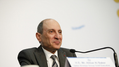 IATA appoints Akbar Al Baker as new board chairman