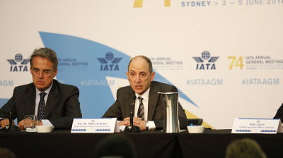 IATA Chairman offers apology over comment on women