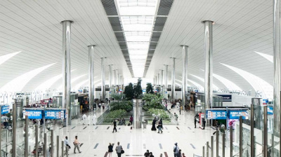 Dubai Airports eyes 20% reduction in energy bill