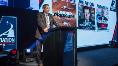 Table bookings now open for AVB Awards 2018