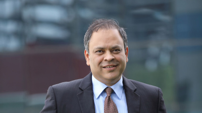 NIIT Technologies' CEO discusses the impact of digitalisation on aviation