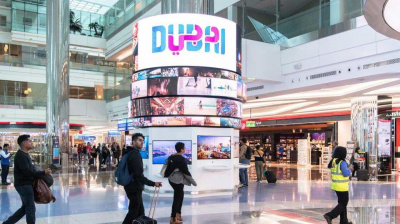 Dubai Tourism encourages transit visitors to return to the emirate