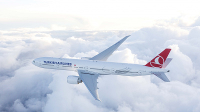 Turkish Cargo partners with ZTO Express and PAL Air