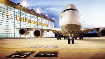 Lufthansa Technik approved to outfit ACJ350 XWB aircraft
