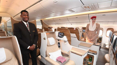 Emirates looks close to home to fill new cabin crew vacancies