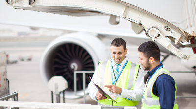 dnata doubles down on Airport Handling SPA investment