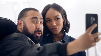 British Airways hit comedy gold with Celeb-filled safety video
