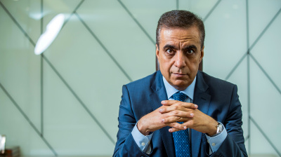 Air Arabia's Adel Abdullah Ali talks the Middle East low-cost carrier market