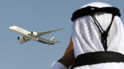 VIDEO: Dubai Airshow gears up for 'largest event to date'