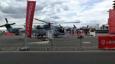 Second day of Farnborough International Airshow brings even more deals