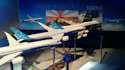 Air Lease Corporation sign deal with Boeing for 78 jets
