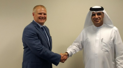 Emirates Aviation University partners with Coventry University to launch research centre