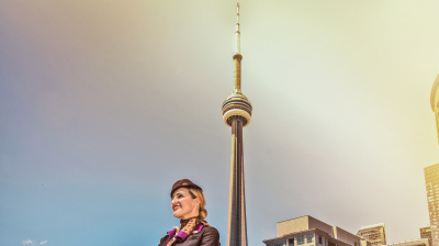 Battle for Toronto as Etihad and Emirates increase frequency