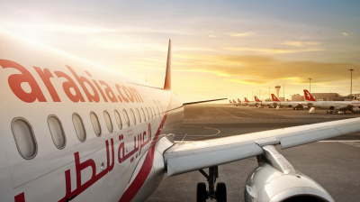 Air Arabia well placed at the halfway mark of 2018