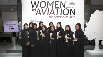 IATA launches campaign to advance gender diversity by 2025