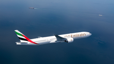 Emirates adds fourth daily to Riyadh