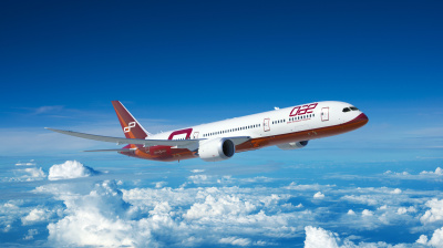 DAE's Joramco extends capabilities with EASA Part 145 approval for Boeing 787 aircraft