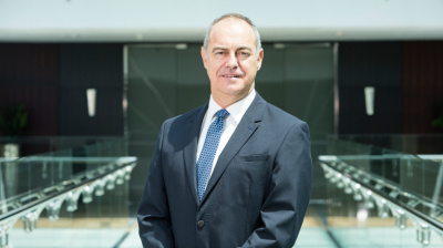 dnata exec pulls back the curtain on company's success story and outlines global strategy