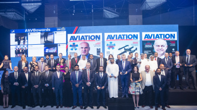 Just one week to go until aviation industry gathers for ultimate celebration of achievements