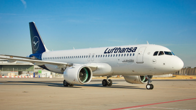 Google to help Lufthansa reduce impact of flight delays