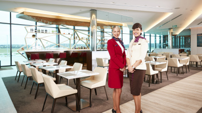 Etihad Airways' new 'The House' lounge to open in Sydney, Melbourne