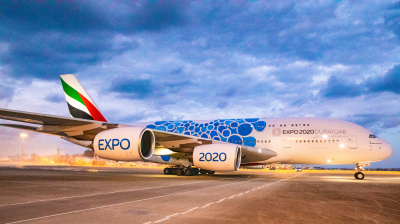Emirates taps A380 for Hamburg and Osaka service
