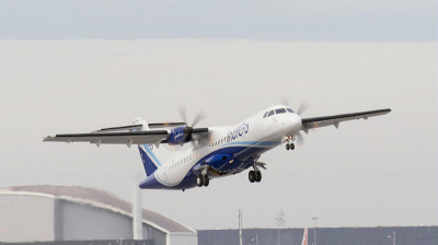 Indigo looking to expand services to international destinations
