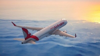 UAE's Air Arabia plans to launch fourth Iraqi route
